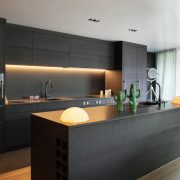 uitbouw aan woning - hoge isolatiewaarden, zowel akoestisch als thermisch