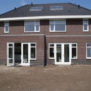 aanbouw aan huis