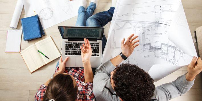 Uitbouw constructieberekening